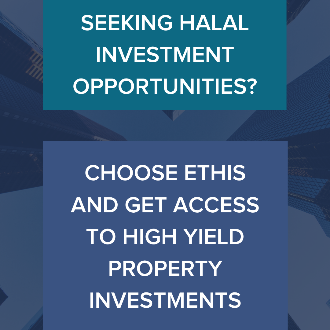halal investment