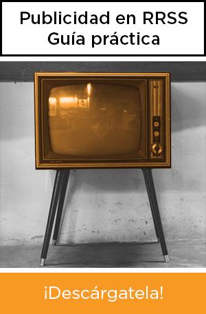 Guía práctica de publicidad en RRSS