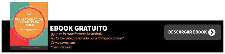 Ebook gratuito sobre transformacion digital