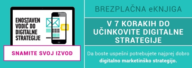 V 7 korakih do učinkovite digitalne strategije!