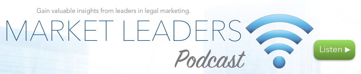 Listen to the Market Leaders Podcast