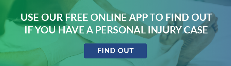 Use our free online app to find out if you have a personal injury case
