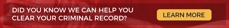Let Michael Brooks-Jimenez help you clear your criminal record.