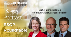 ESOP Roundtable Podcast