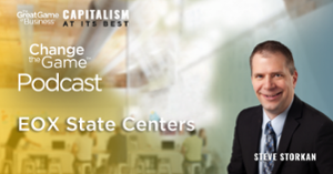 EOX State Centers