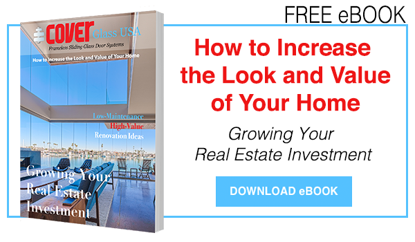 How to Increase the Look and Value of Your Home | Cover Glass USA