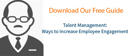 Download our Free White Paper: Ways to Increase Employee Engagement