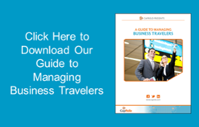 Download Our Guide to Managing Business Travelers