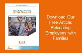 Relocating Employees with Families