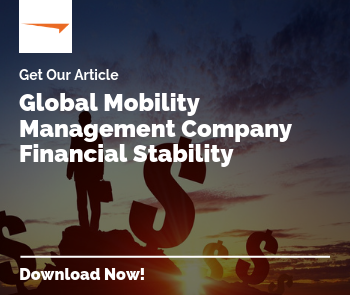 Global Mobility Management Financial Stability Article