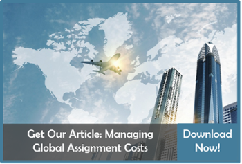 Managing Global Assignment Costs