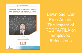 Download The Impact of RESPA/TILA on Employee Relocations