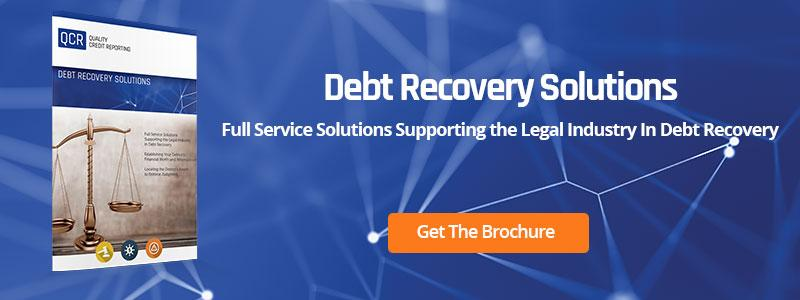 Debt Recovery Solutions in Legal Industry