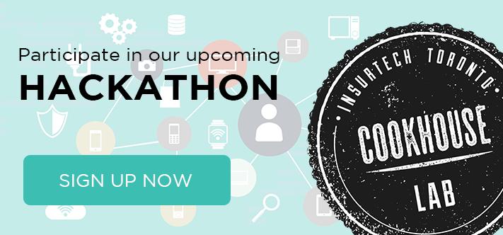 Hackathon Sign Up Now