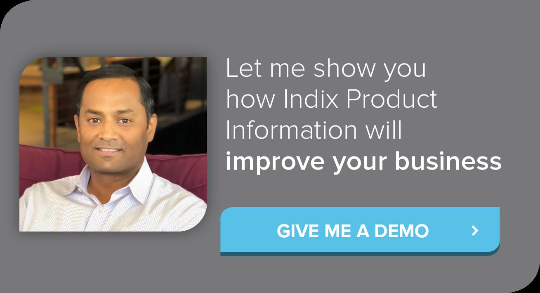 Get an Indix Demo