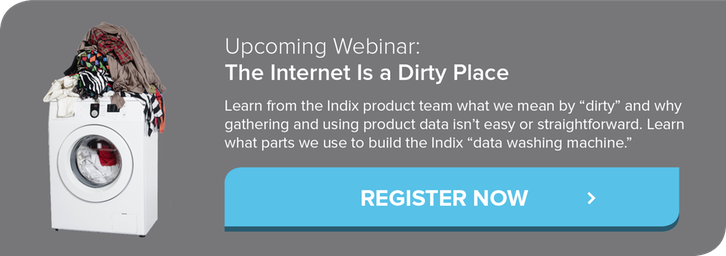 Webinar - The Internet Is a Dirty Place