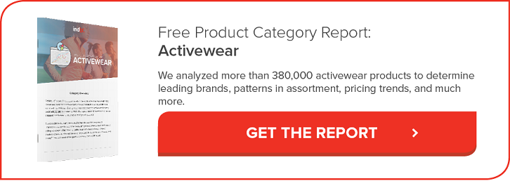 download activewear category report