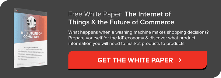 Get the IoT White Paper