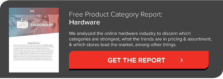 download hardware category report