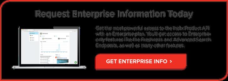 Request Enterprise Access Today