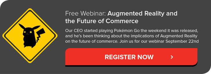 Augmented Reality and the Future of Commerce