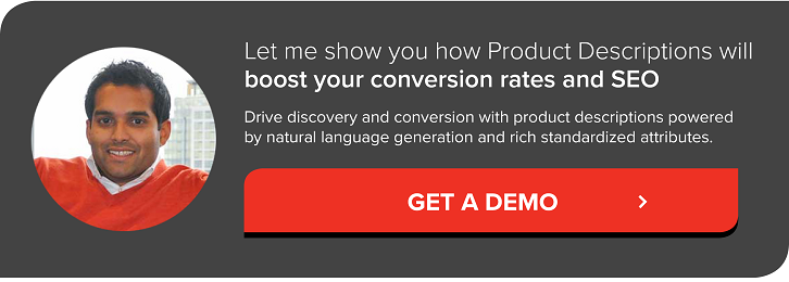 get product descriptions demo