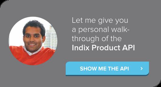 Show Me the API