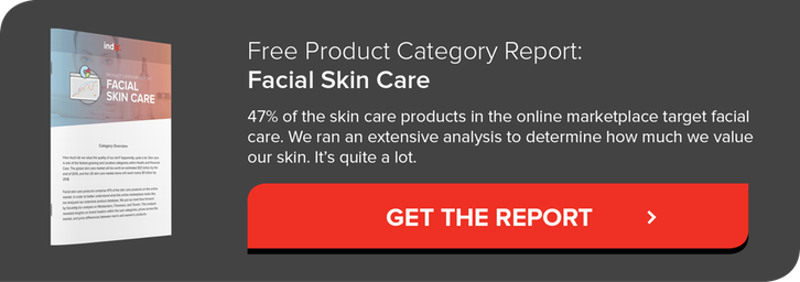 Get Facial Care Report