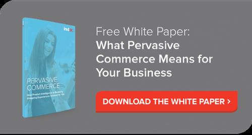 Indix Pervasive Commerce White Paper