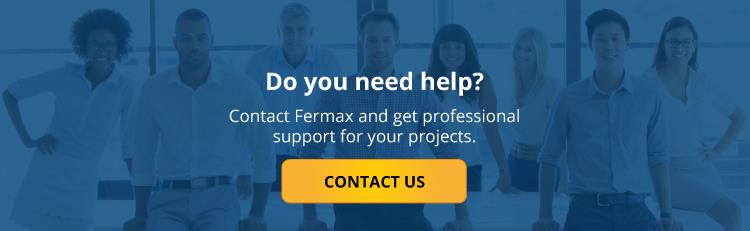 Contact Fermax