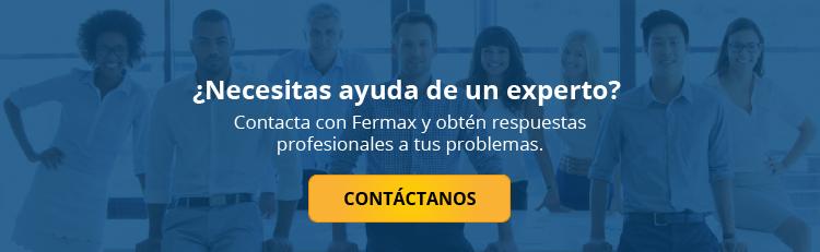 Contacto Ayuda Fermax