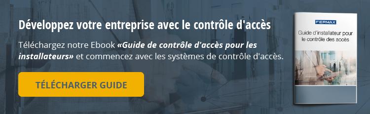 Ebook Controle d'Acces