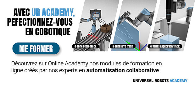 formation online academy