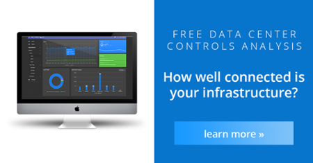 Free data center energy audit and controls analysis