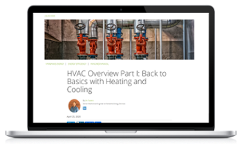 HVAC overview of basics about the systems blog post