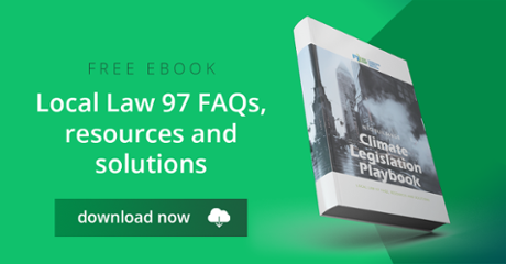 Free Local Law 97 resource about compliance and how to lower carbon emissions