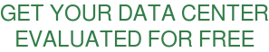 SUBMIT FORM TODAY! NO-COST DATA CENTER MECHANICAL AUDIT