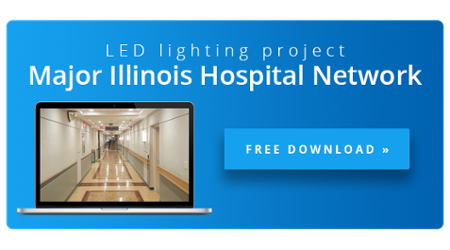 Illinois hospital network energy efficiency case study download