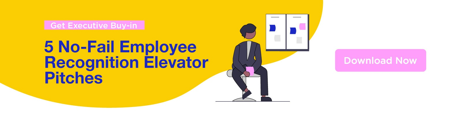 Employee Recognition Elevator Pitch