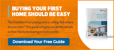 Click here to get your first-time home buyer guider today!
