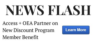 Access Development and OEA