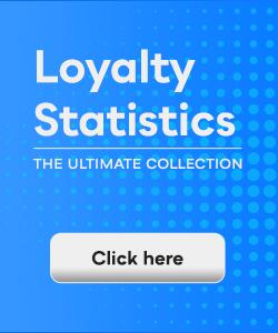 2016 loyalty stats