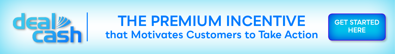 premium incentive dealcash
