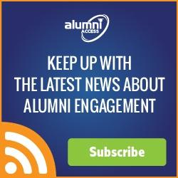 Subscribe to the Alumni Access Blog