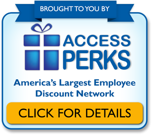 Access Perks - America's Largest Employee Discount Network