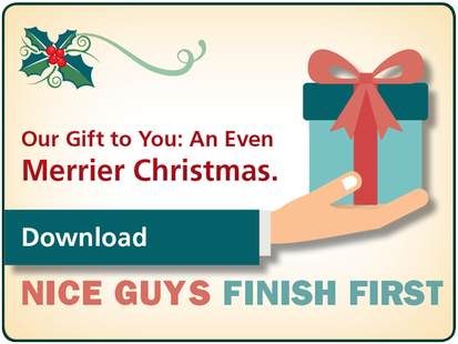 Our Gift to You - Download Nice Guys Finish First