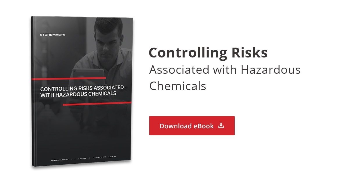 Controlling Risks Associated with Hazardous Chemicals