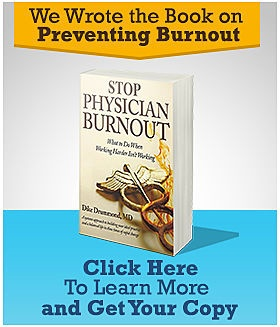 stop-physician-burnout-book-dike-drummond