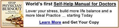 Stop-physician-burnout-book-dike-drummond