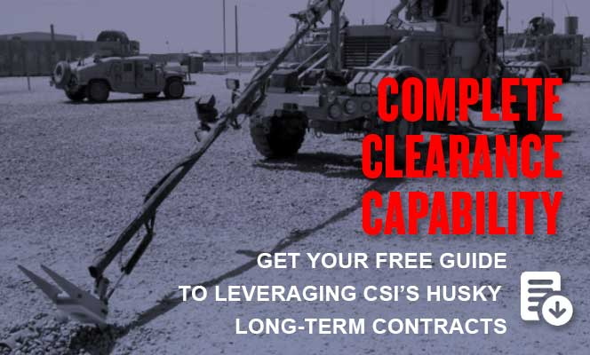 Download your free guide to take advantage of the Husky Long Term Contract